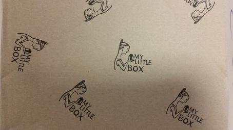 My Little box design