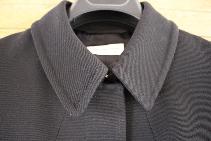 Jacket Colar